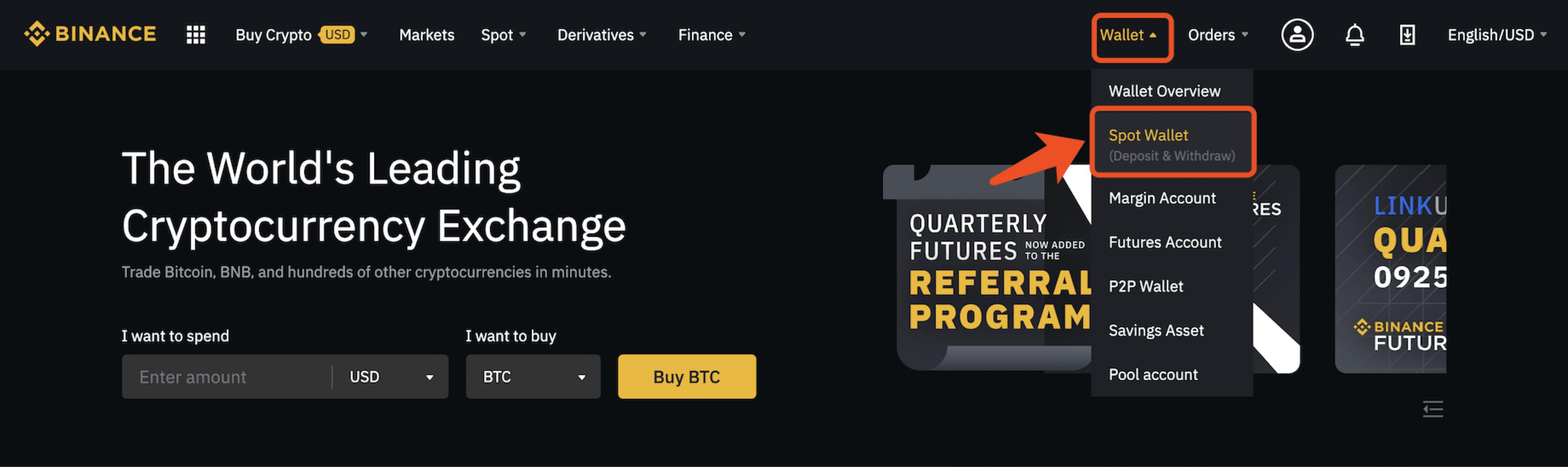 Binance-exchange-2021