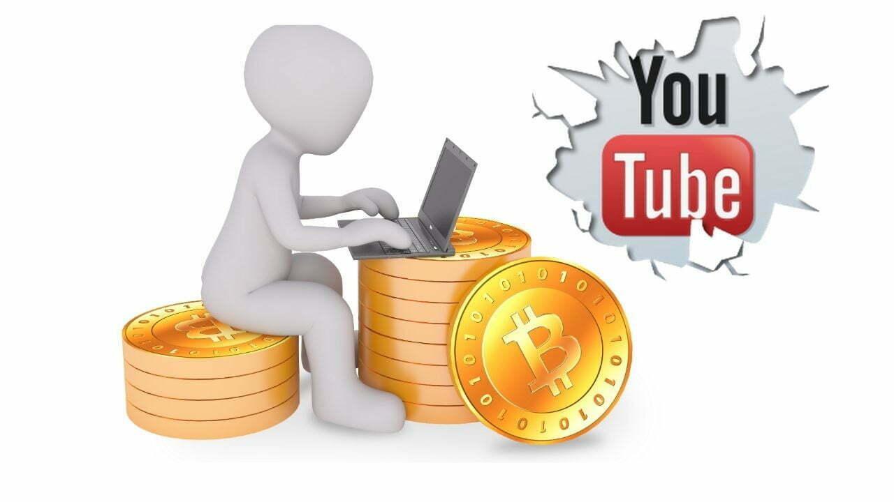 Bitcoinhelper Youtube