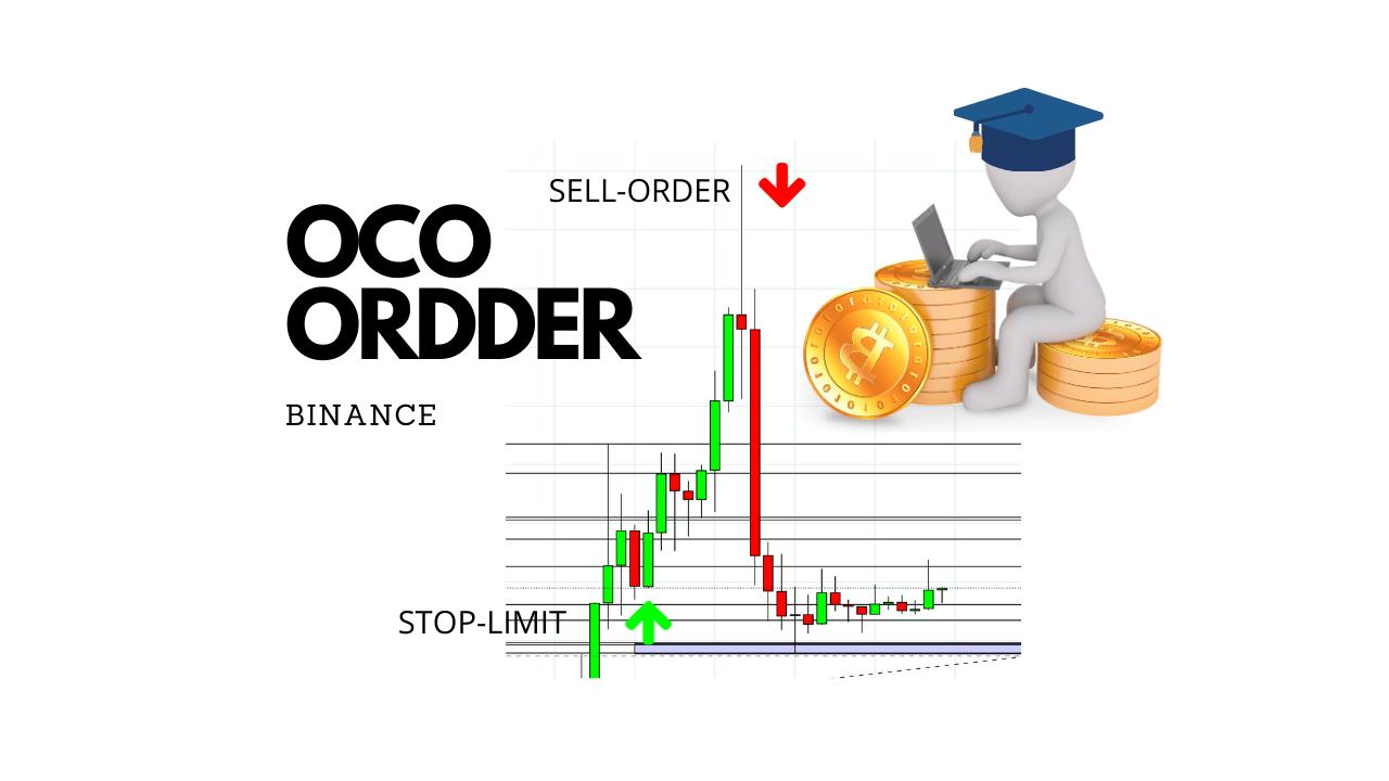OCO-order-binance-nl