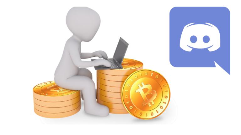 Bitcoinhelper-Discord