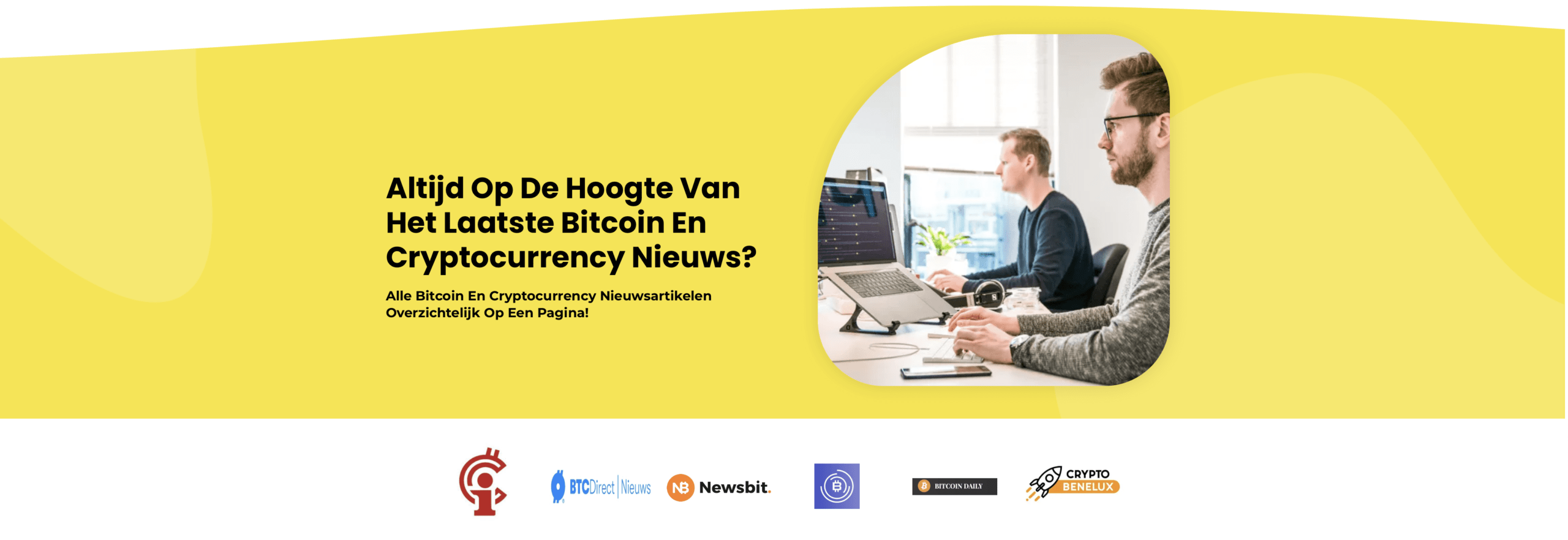 Bitcoin-Cryptocurrency-nieuws