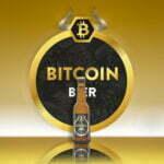 Bitcoin Bier   Pilsener