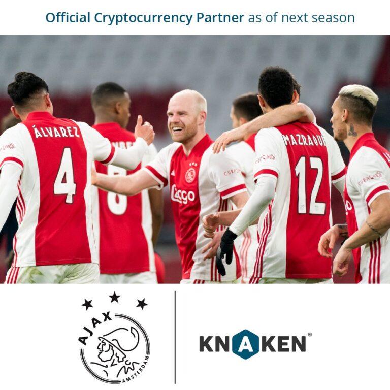 Knaken-sponsor