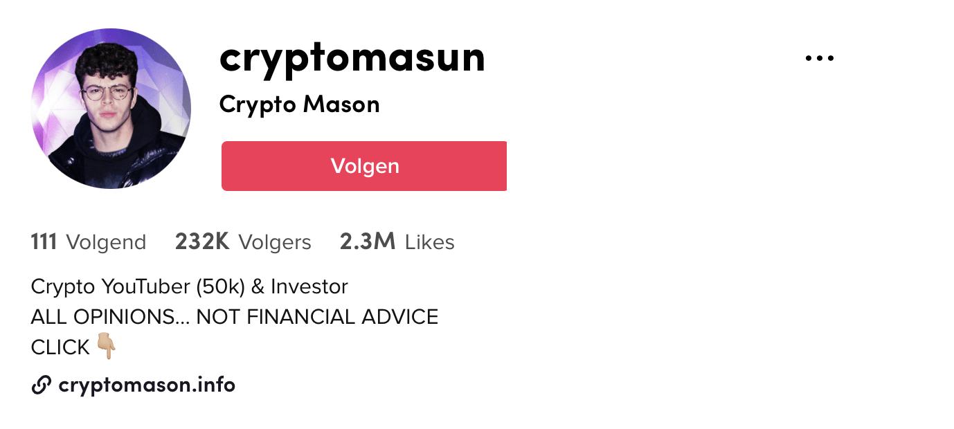 cryptomasun-TikTok