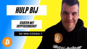 Hulp-bij-cryptocurrency