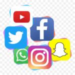 Bitcoin-socialmedia