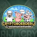 Cryptoboerderij logo