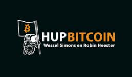 hupbitcoin podcast logo